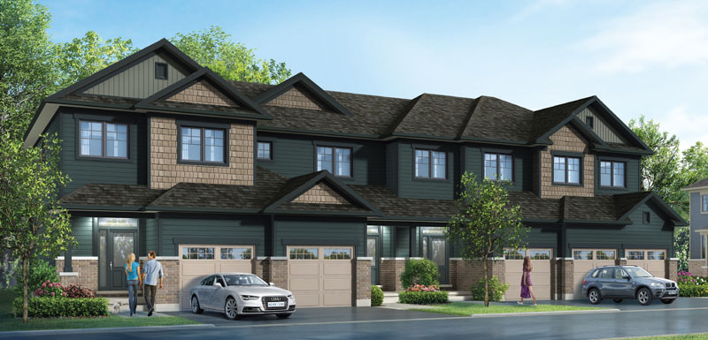 two-storey-towns Homes - eQuinelle